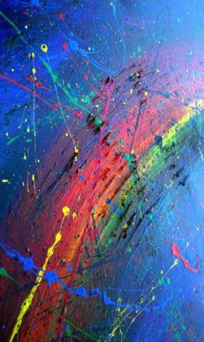 0420 Regenbogen (Detailausschnitt)
