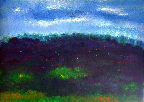 0620 Lavendelfeld