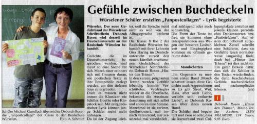 2006-10-04WA Hinter den Traenen